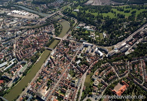 Neckar Bad Cannstatt hc45036a