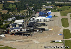 Hanover Airport gb21686