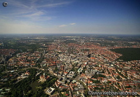 Hanover Germany gb20460