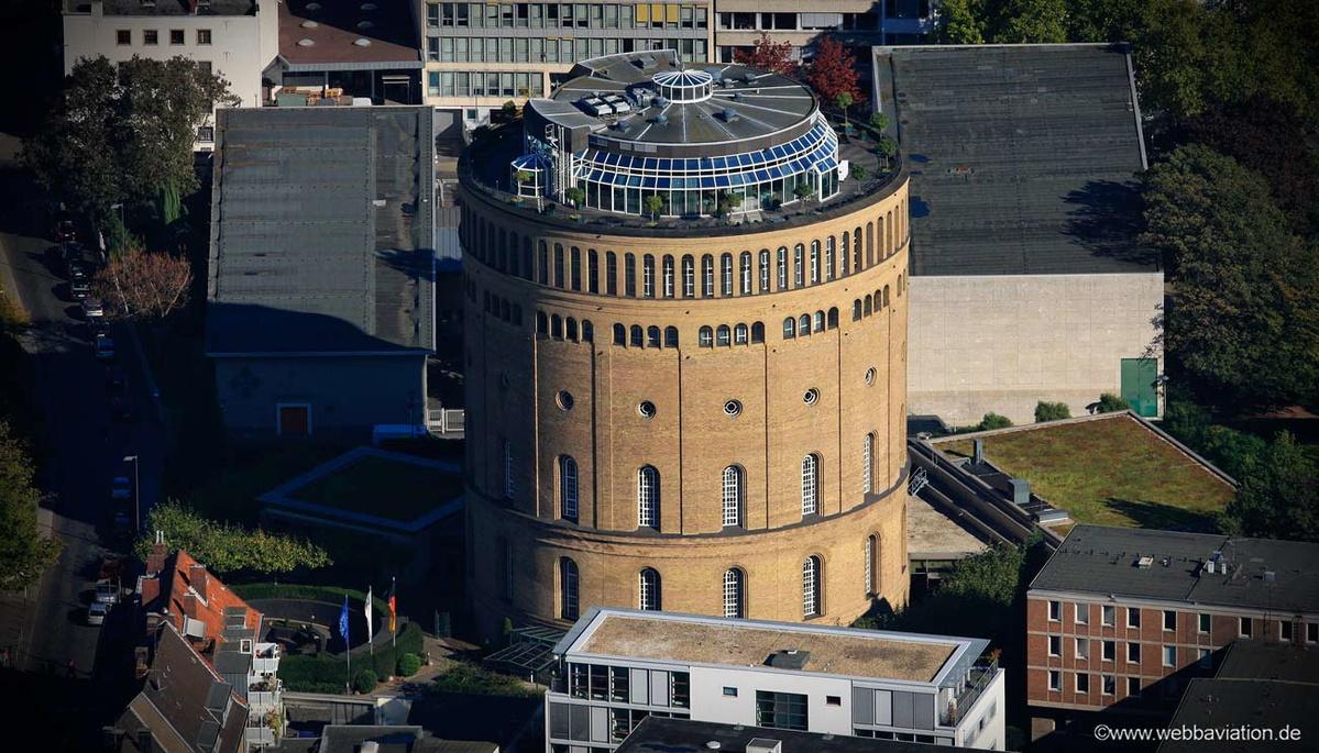 Köln Hotel Am Wasserturm