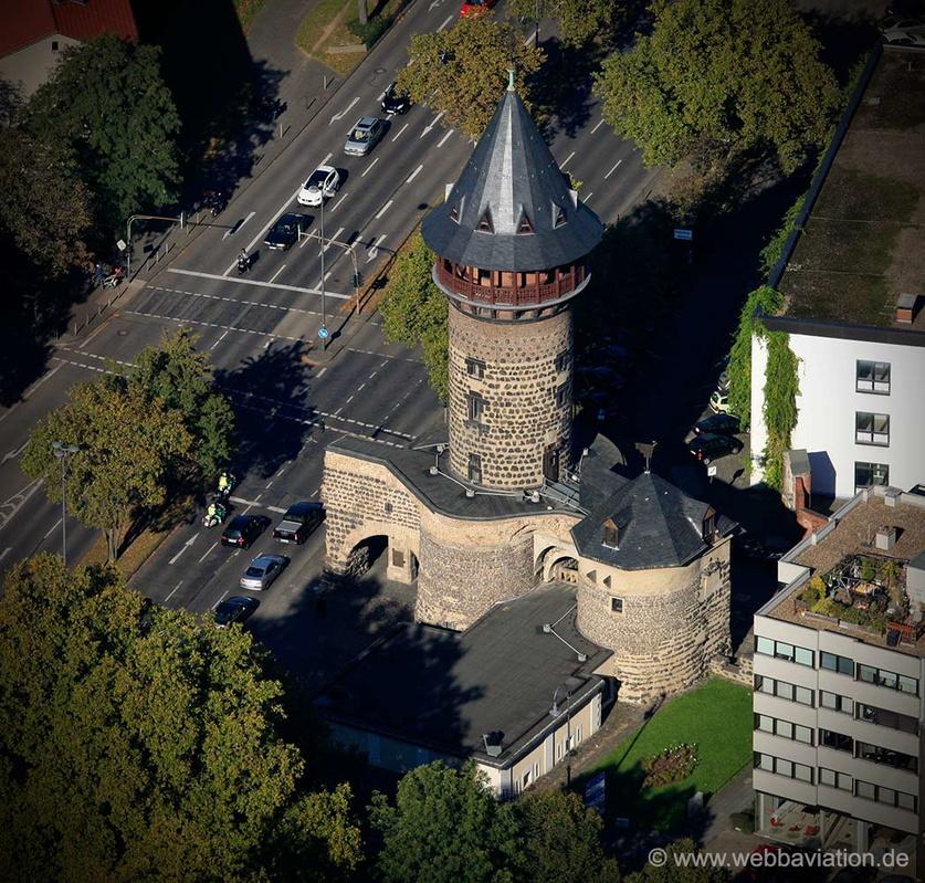 Ulrepforte Köln