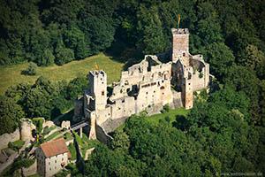 Burg Roetteln Baden-Württemberg