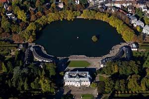 Schloss Benrath Düsseldorf